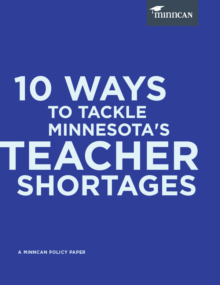 10 Ways To Tackle Teacher Shortages Thumbnail