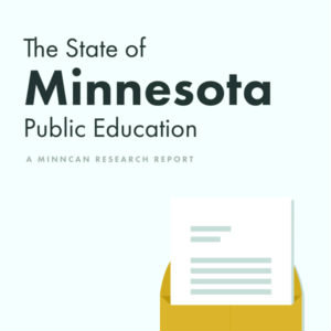 State of Minnesota Education Homepage