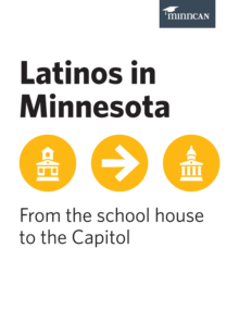Latinos in Minnesota