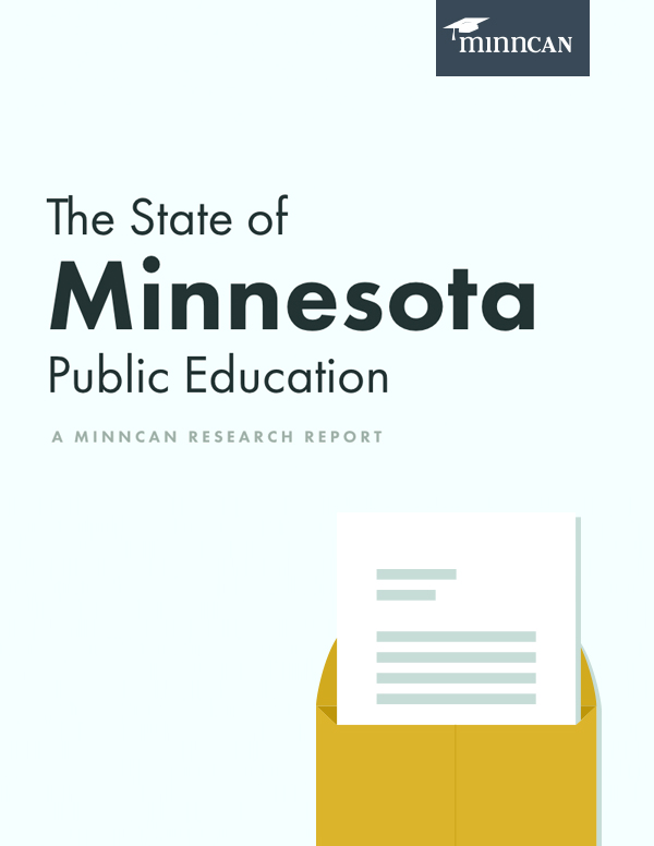 State of Minnesota Public Education